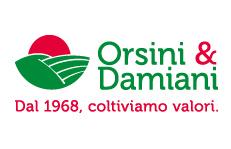 Logo - Linea Base - Orsini & Damiani