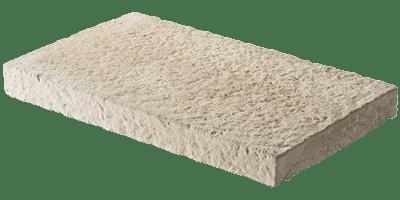 Pilier De Portail BRIDOIRE Au Grain Brut ORSOL