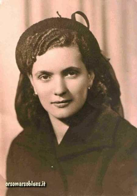 Elia Ziccarelli, metà anni '50