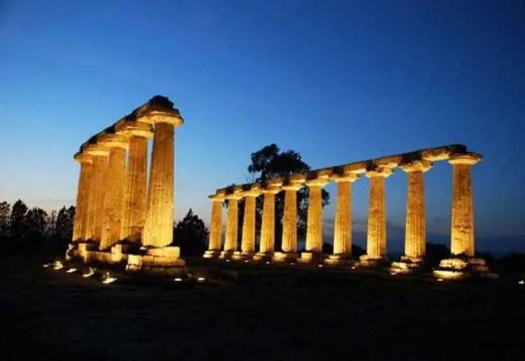 Megale Hellàs (Magna Grecia)
