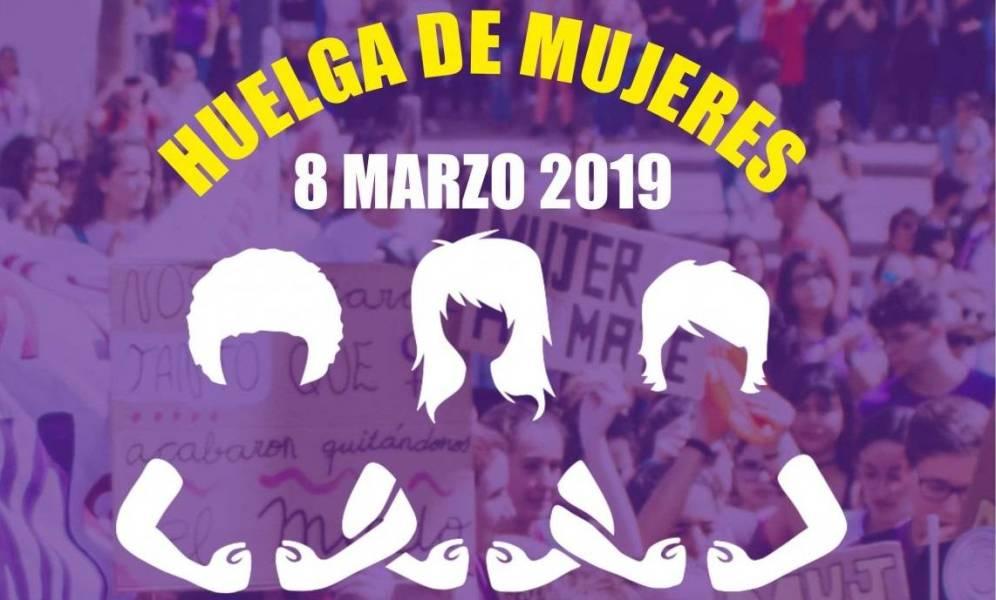 8M: Las monjas también van a la huelga