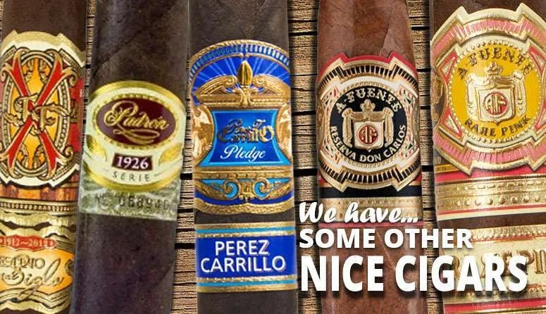 other cigars slide