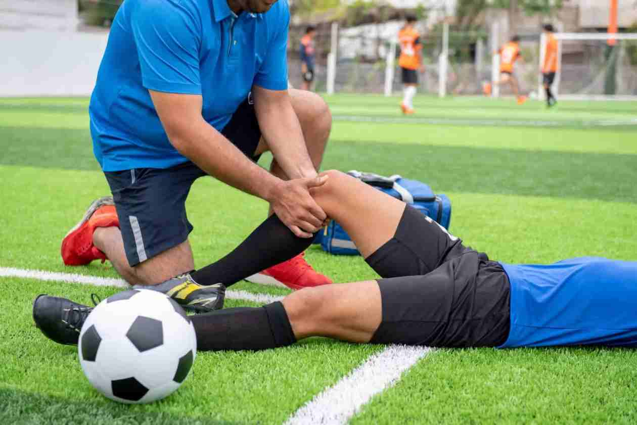 How to Prevent Soccer Injuries | OrthoBethesda