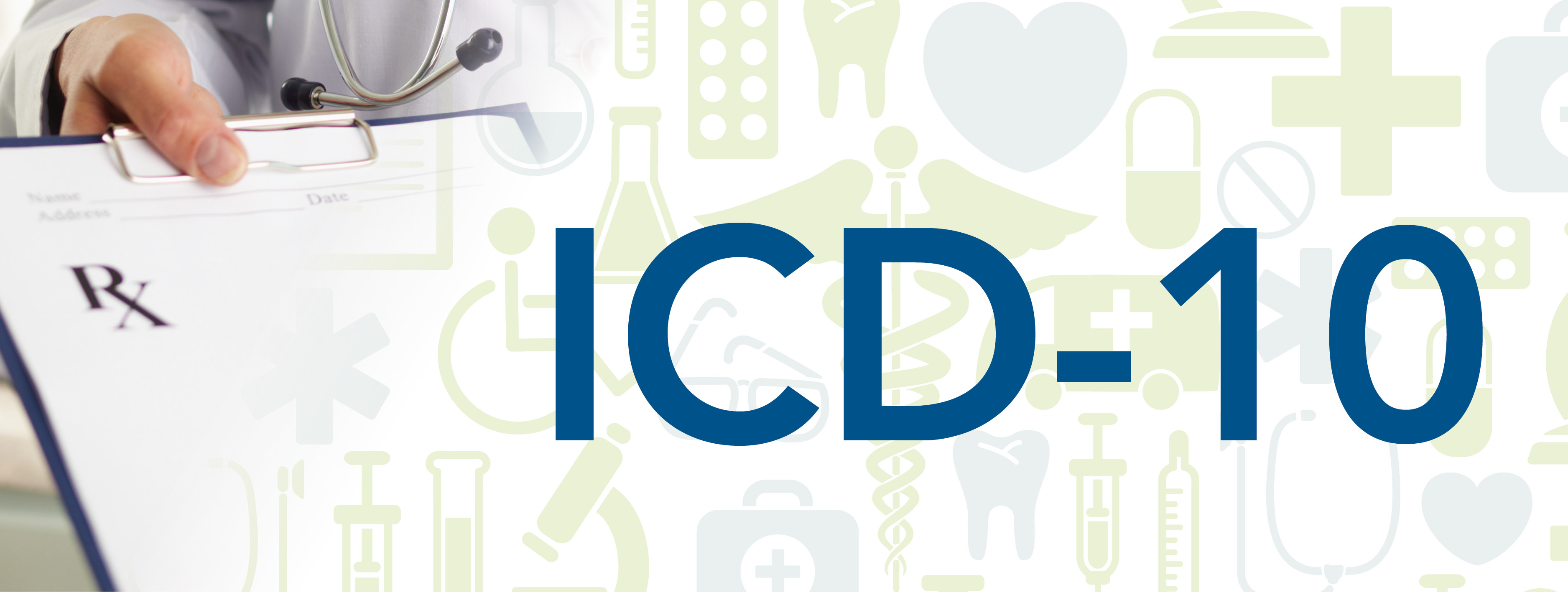 Orthocor Medical Orthocor Embracing The New Icd 10 System