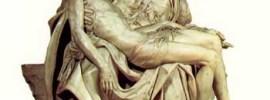 Impassive Mary at the Cross?