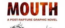 Anti-rapture comic