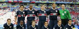 Ghana 2, USA 1, this cup's dream is over
