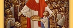 Saint Basil on our responsibility to the poor