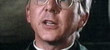 Father Francis Mulcahy, MASH, and Christianity