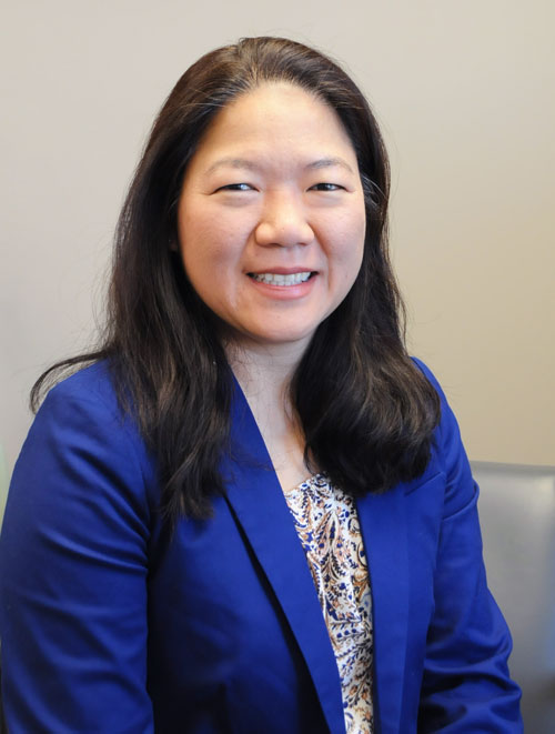 Susan S. Wu, M.D., Orthopedic Rehabilitation