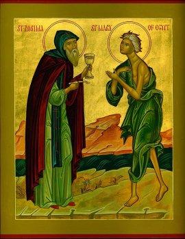 Santa Maria Egiziaca