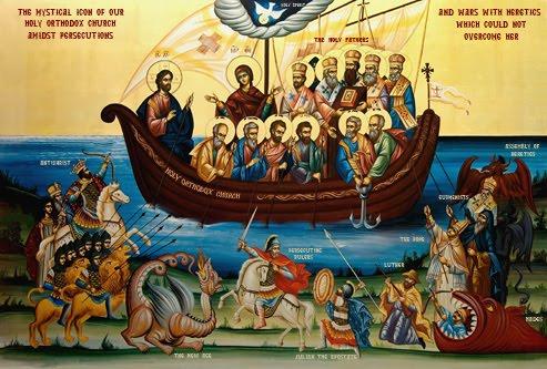 Allegoria della Chiesa