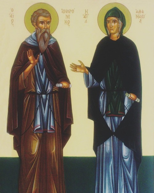 Andronico e Atanasia