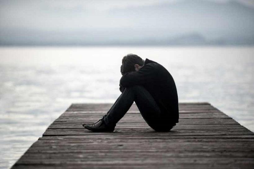 Κατάθλιψη : Το φοβερό βασανιστήριο των ψυχών