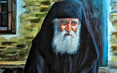 Άγιος Παΐσιος: Ζηλεύουν οι Άγιοι;