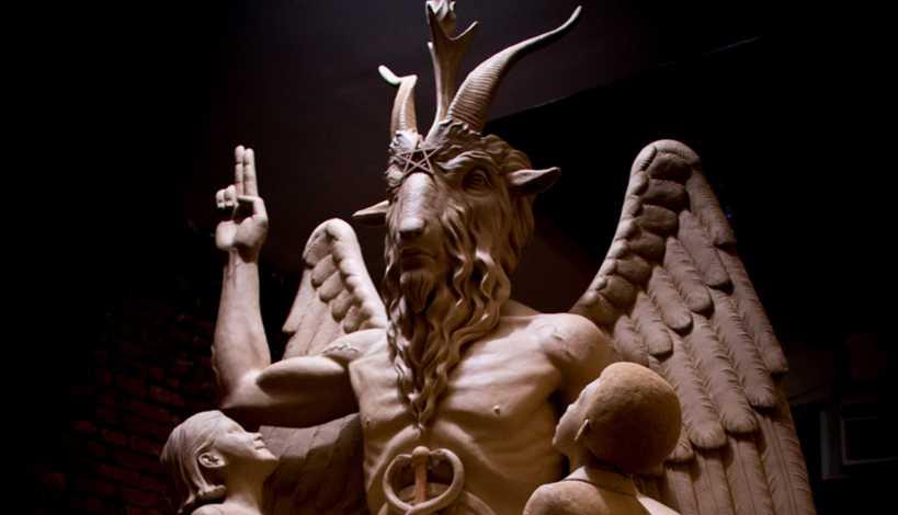 Τι είπε ο Σατανάς στο παγκόσμιο συνέδριο των δαιμόνων