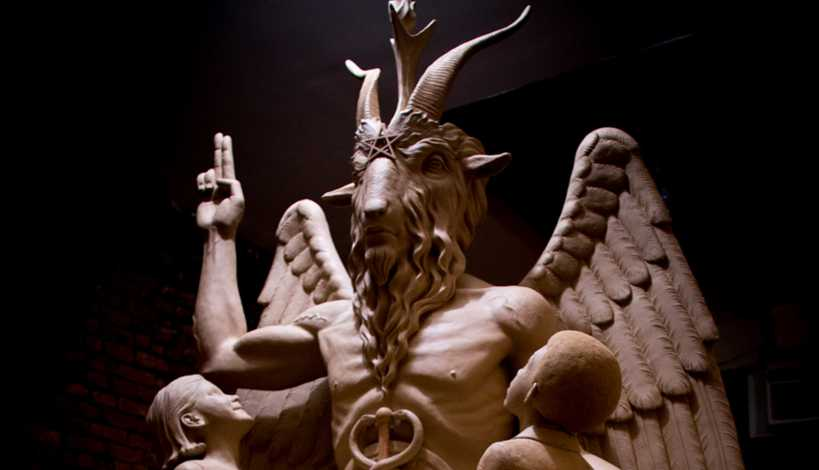 O διάβολος κατά τη διδασκαλία της Εκκλησίας