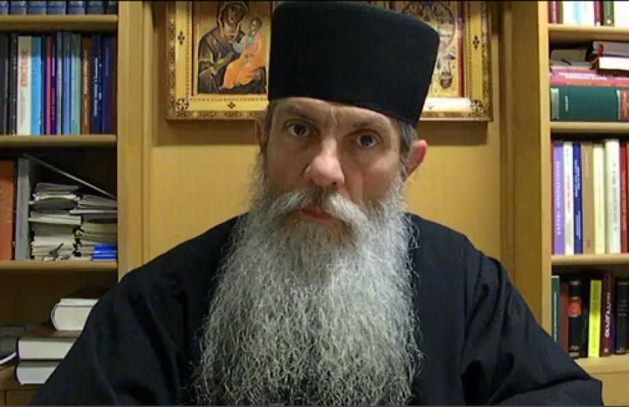 π.Αρσένιος Βλιαγκόφτης, Ανασκόπηση 2016