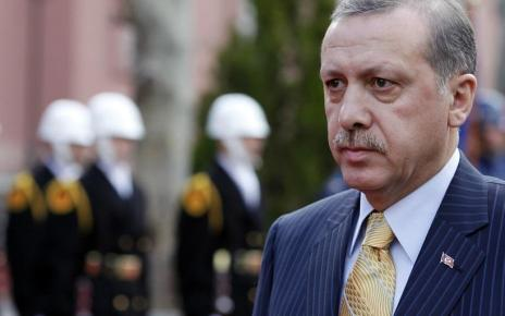 Ο Ρ.Τ. Ερντογάν βγάζει στο Αιγαίο τον Τουρκικό Στόλο