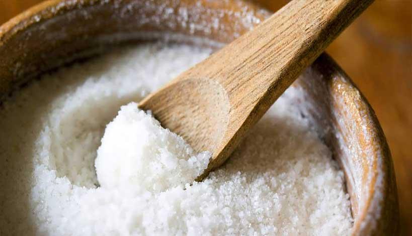 Εναλλακτικές χρήσεις για το αλάτι