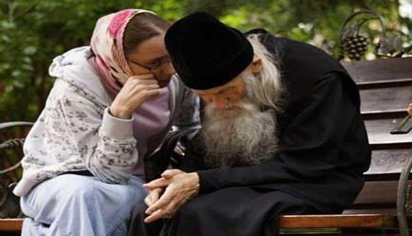 Επιτρέπεται σε μοναχούς που δεν έχουν ιερωσύνη να εξομολογούν αμαρτίες;
