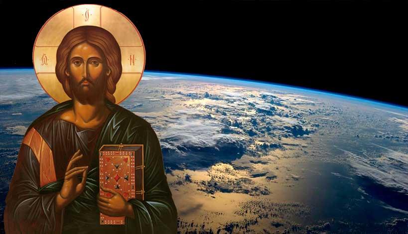 Ρωτάει ο Χριστός, για ποιο λόγο έχετε τόσες στεναχώριες;