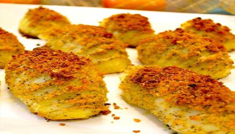 Πατάτες κυπριακές