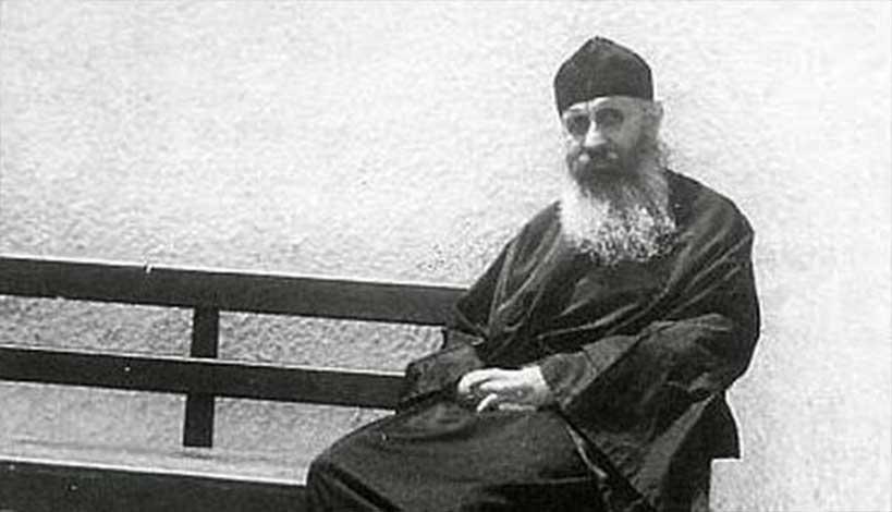 πατήρ Επιφάνιος Θεοδωρόπουλος