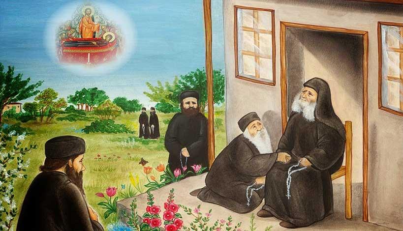 Οικουμενισμός : Ο Γέροντας Ιωσήφ μέχρι τέλους της ζωής τού δεν μνημόνευε Πατριάρχη