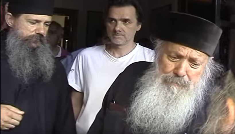 Επεισόδια στην πανήγυρι της Ι.Μ Αγίας Παρασκευής Μηλοχωρίου Εορδαίας