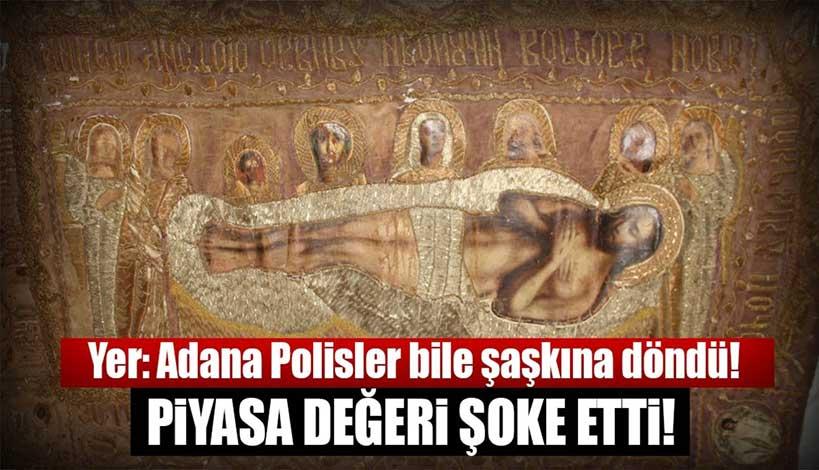 Τουρκία: Δεν πίστευαν στα μάτια τους οι Τούρκοι από την εικόνα αποκαθήλωσης του Ιησού Χριστού