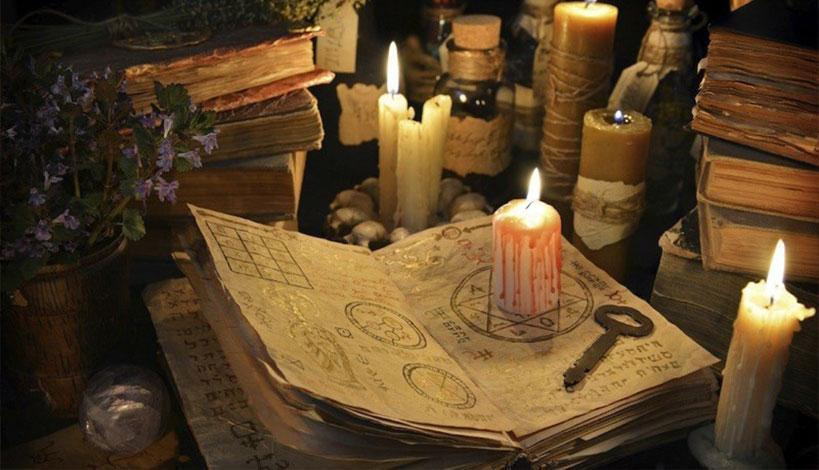 Η μαγεία και τα μάγια, ένας ιερέας αποκαλύπτει