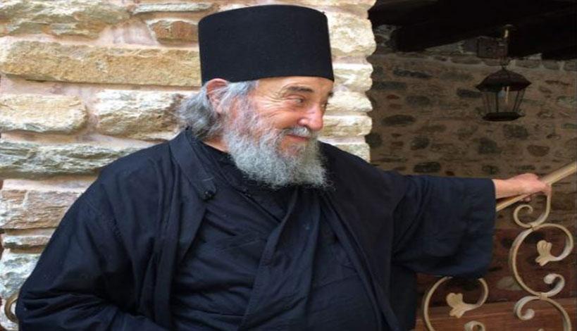 Καθηγούμενος της Ιεράς Μονής Δοχειαρίου Αρχιμανδρίτης Γρηγόριος : Παραμυθιάσματα του Ορθόδοξου βλήματος κ.α