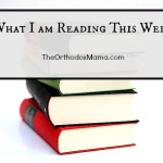 What I'm Reading This Week #26