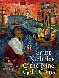 st. nicholas and the coins