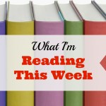 What I'm Reading: April Edition