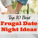 Top 10 Best Frugal Date Night Ideas