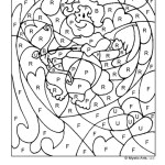 valentine-cupid-color-by-letter-coloring-page