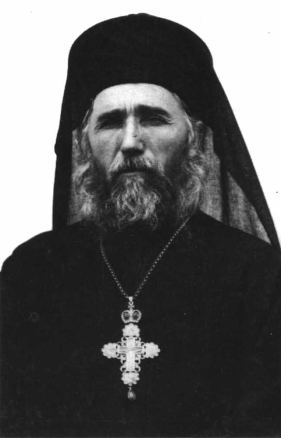 Fr. Cleopa Ilie (1912 - 1998) - Sihastria Monastery, Romania (44)
