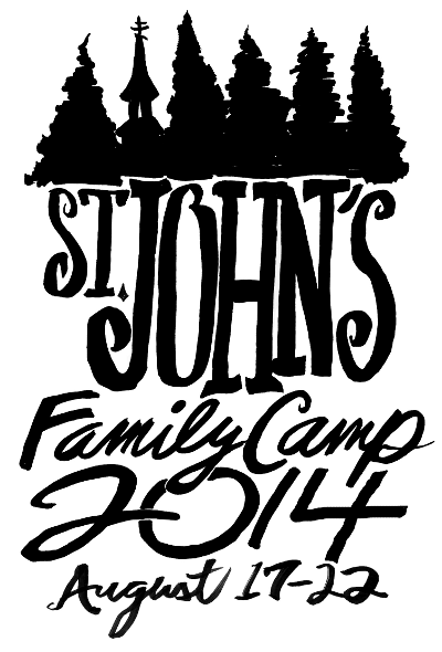 2014 Family Camp Save