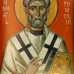 st clement of rome