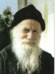 Elder-Porphyrios