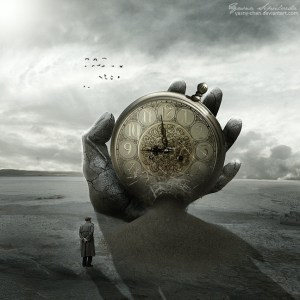 Time_by_Yasny_chan