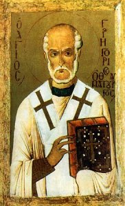 Gregory The Miracle Worker