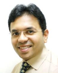 Dr. Hitendra K. Doshi