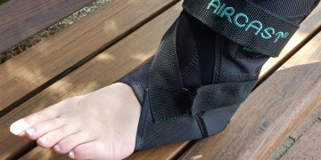 Sprained Ankle Treatments in Singapore (How to Recover Fast)