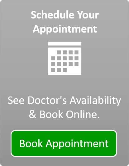 appointment booking button