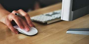 Computer Mouse Hand Pain – Things You Should Know
