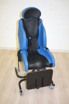 Corset siège