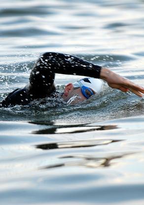 Swimming Physical Therapy Edina